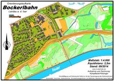 19 Karte Bockerlbahn