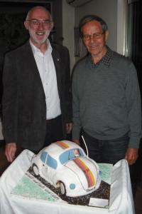 R. Majunke und G. Reischl