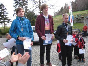 TV Osterhofen - Orientierungslauf